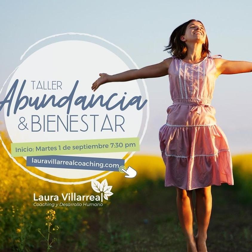 Abundancia y Bienestar