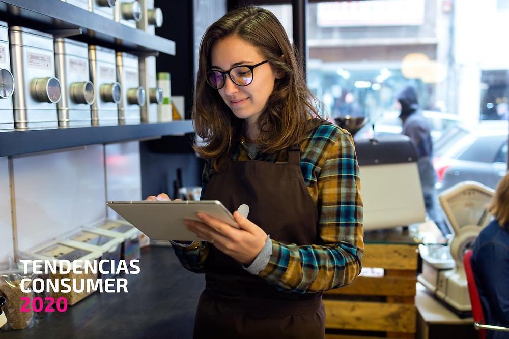 Tendencias del Consumidor 2020