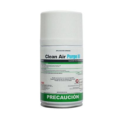 Piretrina Natural en Aerosol - Clean Air Purge