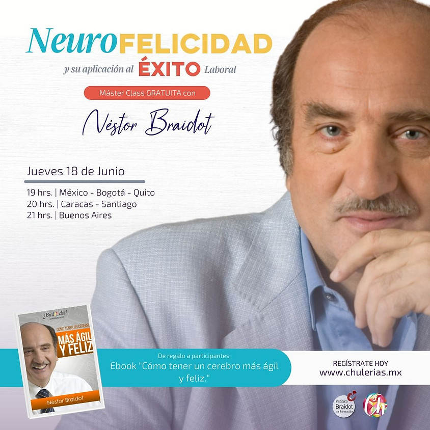 NeuroFelicidad