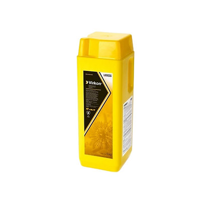 Virkon 5 Kg Bayer® Desinfectante Virucida