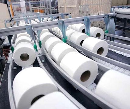 Industria de Higiene y Salud