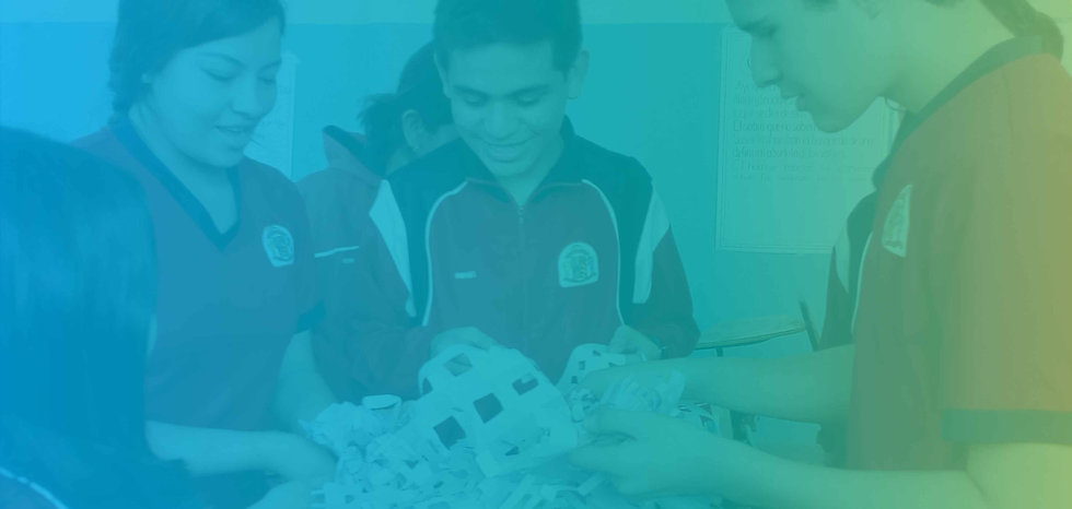Colegio Hernando de Tovar Parras de la F