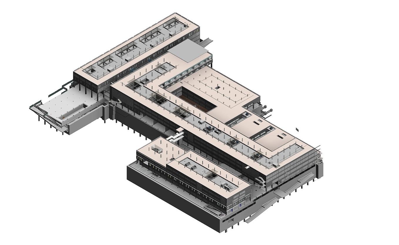 NUEVO HOSPITAL SALVADOR GERIÁTRICO