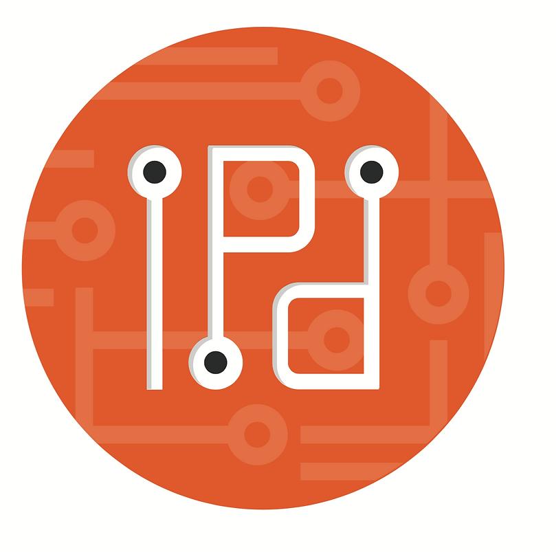 IPD Electronics Logo