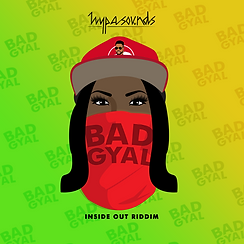 Hypasounds - Bad Gyal (Social).png
