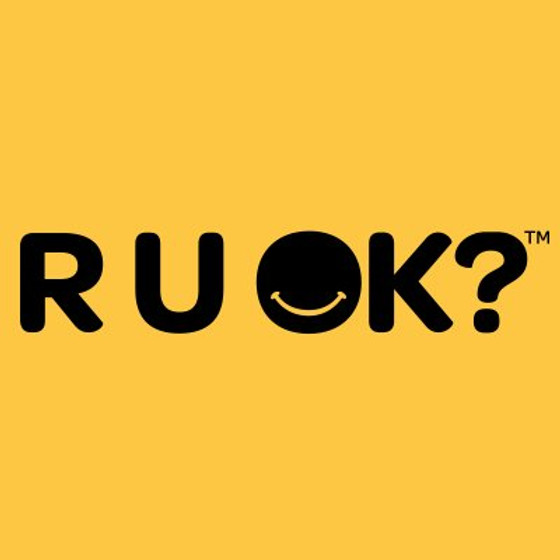 R U Ok Day at the Markets