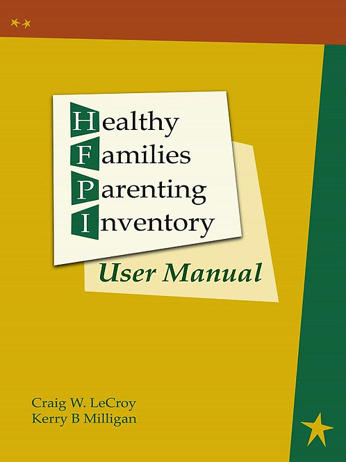 HFPI User Manual & Instrument