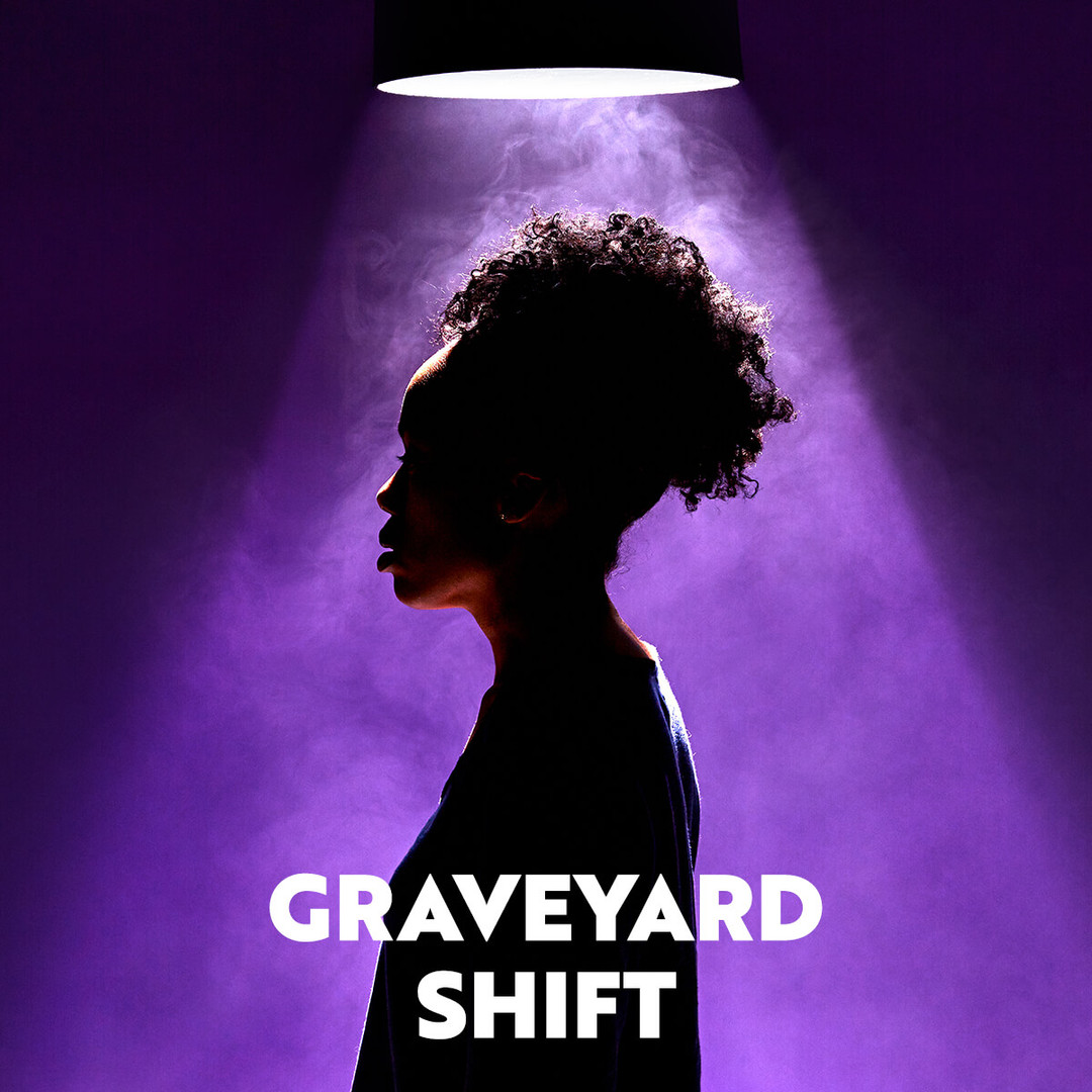 "Goodman Theatre ""Graveyard Shift"""