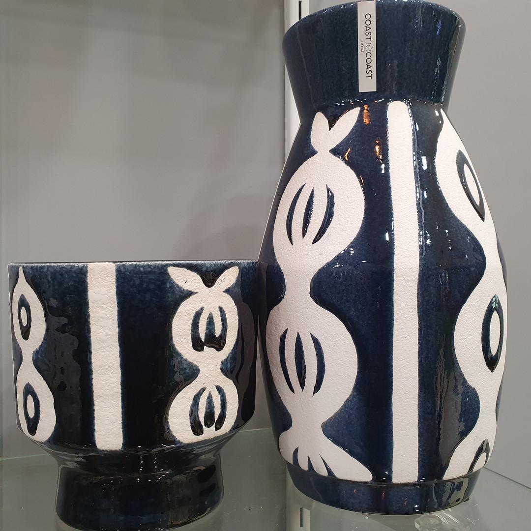 Cora Ceramic (S) $24.98 (L) $49.99