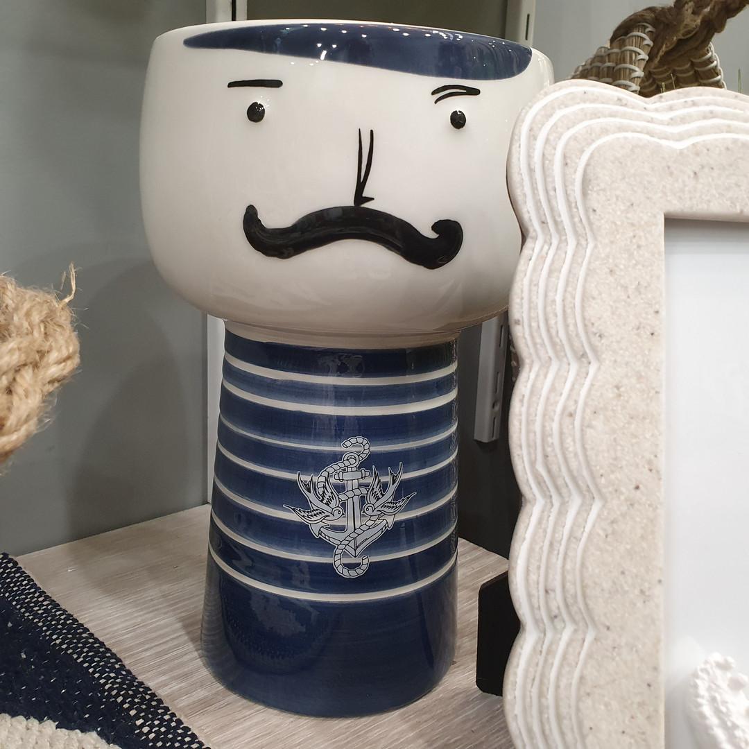 Laurent Vase Planter $39.99