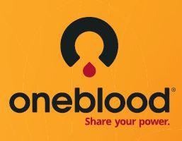 oneblood logo