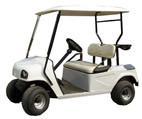 Community Survey - Golf Carts
