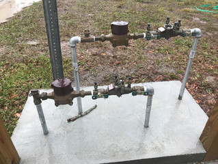 Protect Your Outdoor Water Lines
