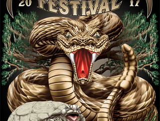 Workshop - Rattlesnake Festival Monday, January 8th at 5:30 pm