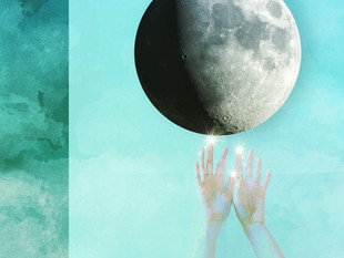 Moon In Gemini. Capricorn Season 2018/19