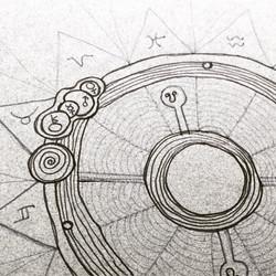 Sketch of Chart in progress