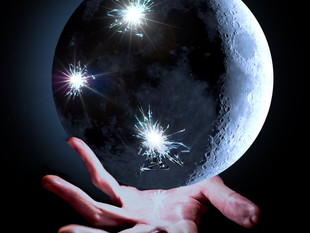 Moon in Gemini. Aries Season 2019