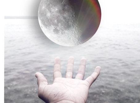 Moon in Pisces. Gemini Season 2019