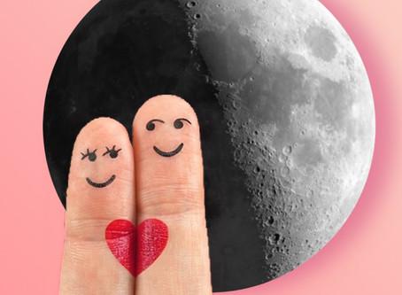 Moon in Libra. Gemini Season 2019