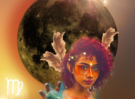 Moon in Virgo: Virgo Season 2018