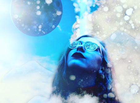 Moon In Aquarius. Aquarius Season 2019