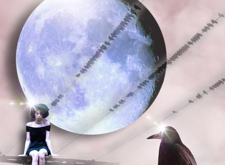 Moon in Gemini. Libra Season 2018
