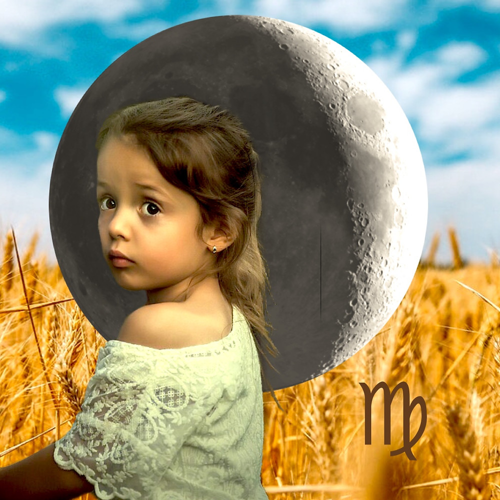 Moon In Virgo. Cancer Season 2019