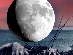 Moon In Scorpio. Gemini Season 2019