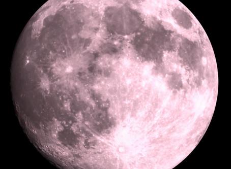 Full Moon in Libra. Aries Season 2019
