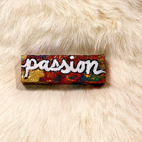 JUST BE BLOCKS: passion (tiny)