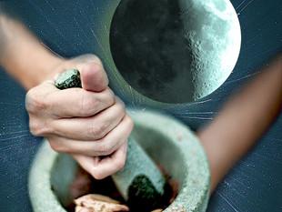 Moon in Virgo. Gemini Season