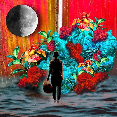 Moon In Scorpio  Aquarius Season 2019 | DIANNA FONTES artist