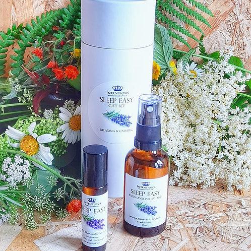 Sleep Easy Aromatherapy Duo Set