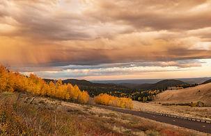 Colorado Mountain Glory