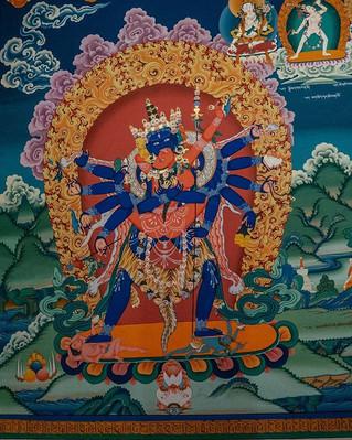 Kali, Parvati, Uma (photos)