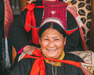 Dolma from Ladakh (story)