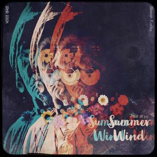 Summer Wind Song (music & video)