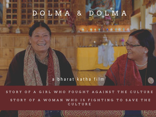 Dolma & Dolma — Documentary Film