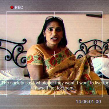 Panna Hijra, a Transgender's story (documentary film)