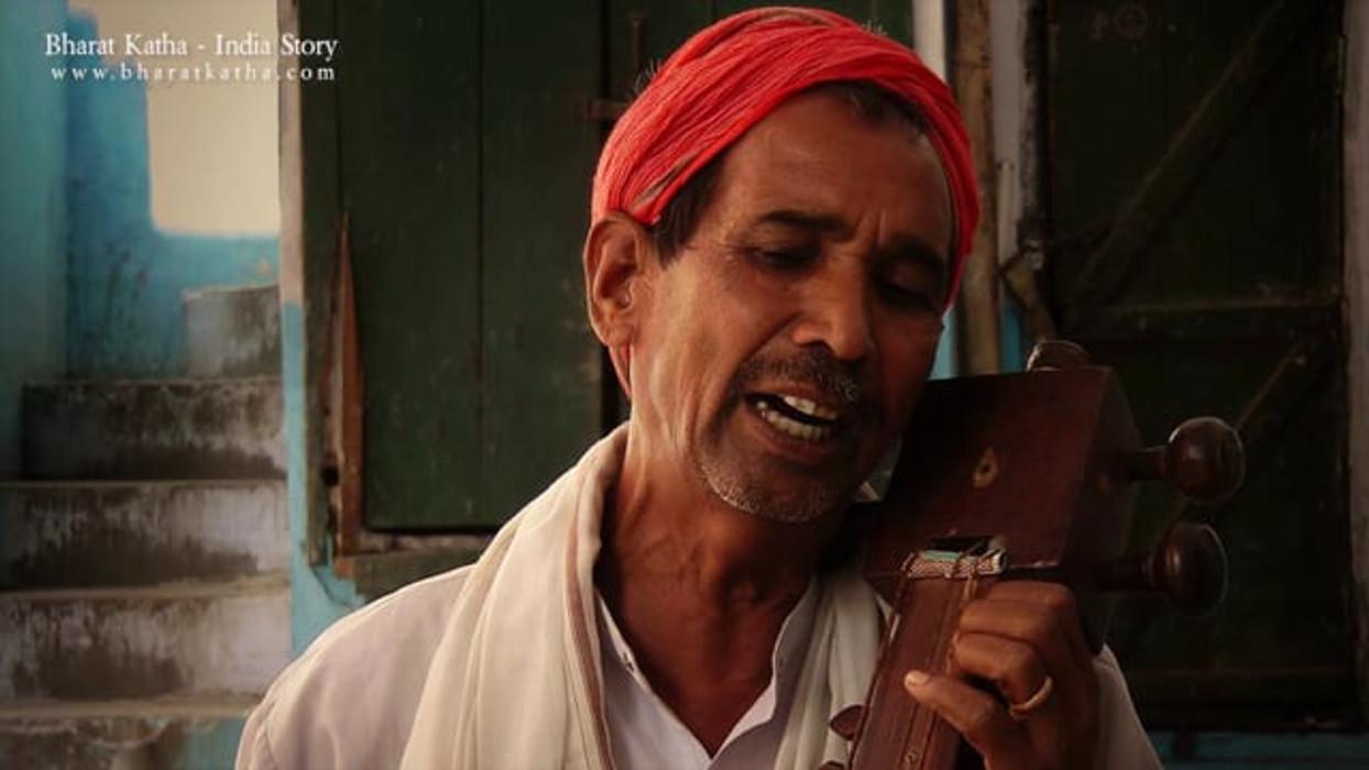 Attar Singh of Shamli Village