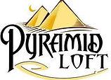 Pyramids Loft Logo