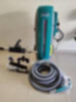 Kit Evo 550 DISAN