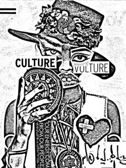 CULTURE VULTURE 1