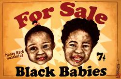 BLACK BABIES