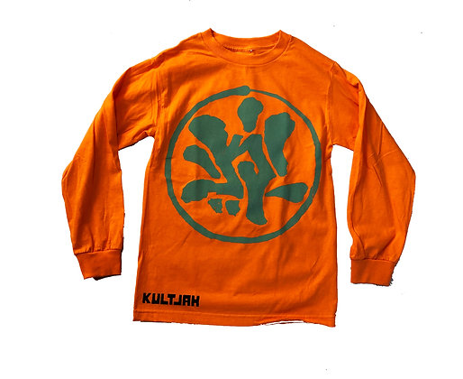 KULTJAH SIGNET LONG SLEEVE TEE