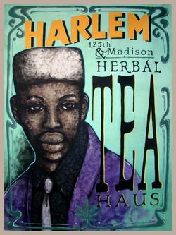 HARLEM TEA HAUS