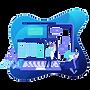 —Pngtree—web development illustration mo