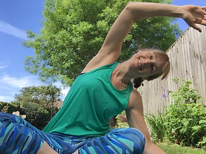 Love YogaBird Garden Side Stretch.JPG