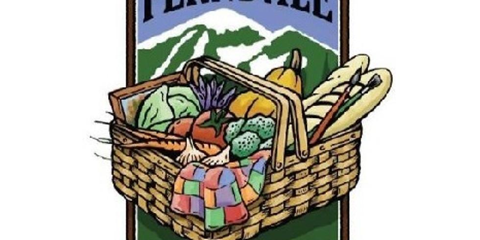 Ferndale's Farmers Market